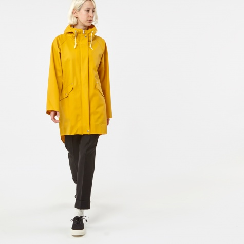 Storma Rain Jacket - Summer Yellow