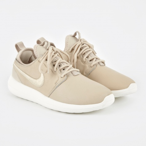 Roshe Two SI Shoe - Oatmeal/Ivory