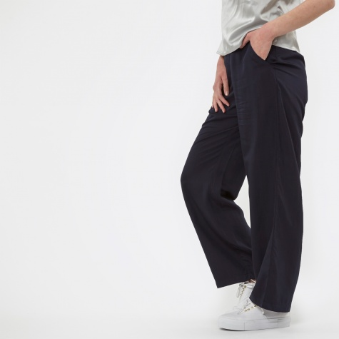 Ofelia Trousers - Navy