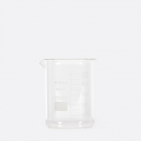 Measuring Cup Small 250ml - Clear