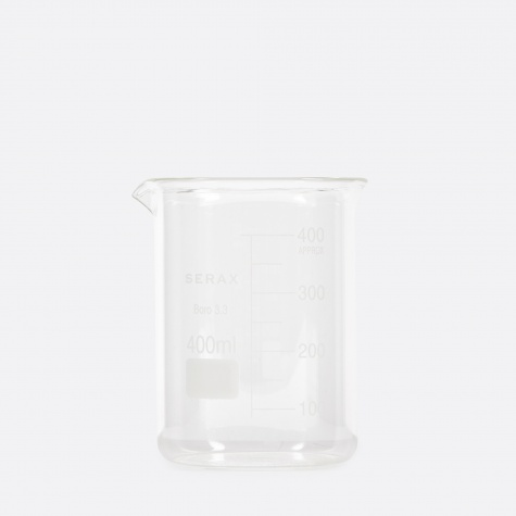 Measuring Cup Medium 400ml - Clear