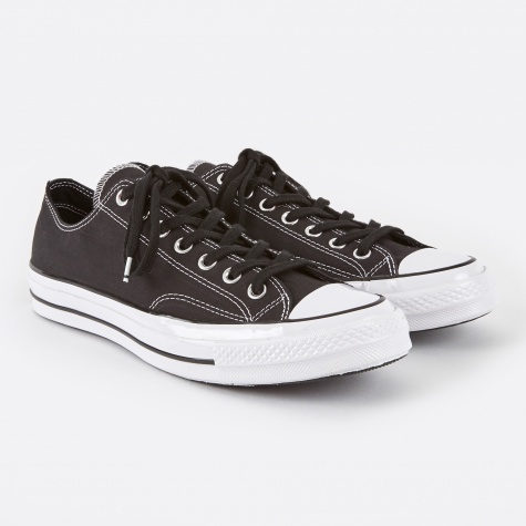 x fragment 1970s Chuck Taylor All Star Ox Tuxedo - Blk