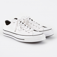 Converse x fragment 1970s Chuck Taylor All Star Ox Tuxedo - Wht