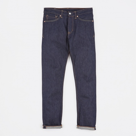 John Selvage Jean - Dry Selvage