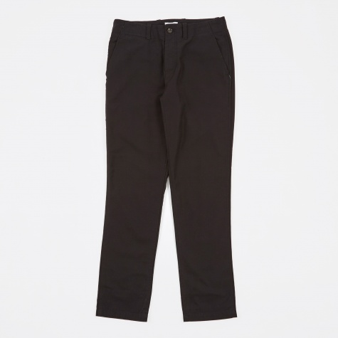 Field Trousers - Black