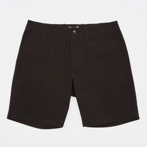 Evan Shorts - Black
