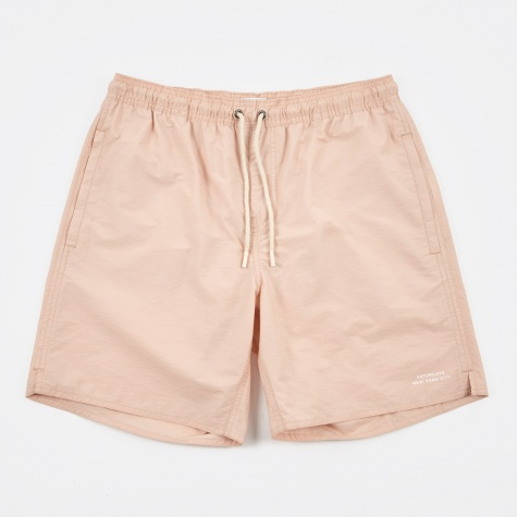 Timothy Swimshorts - Clay