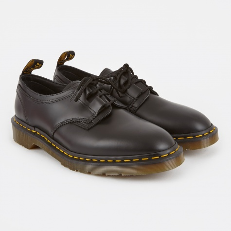 Dr.Martens x Engineered Garments Ghillie EG Smooth - Black
