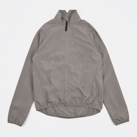 Bike Jacket - Light Grey