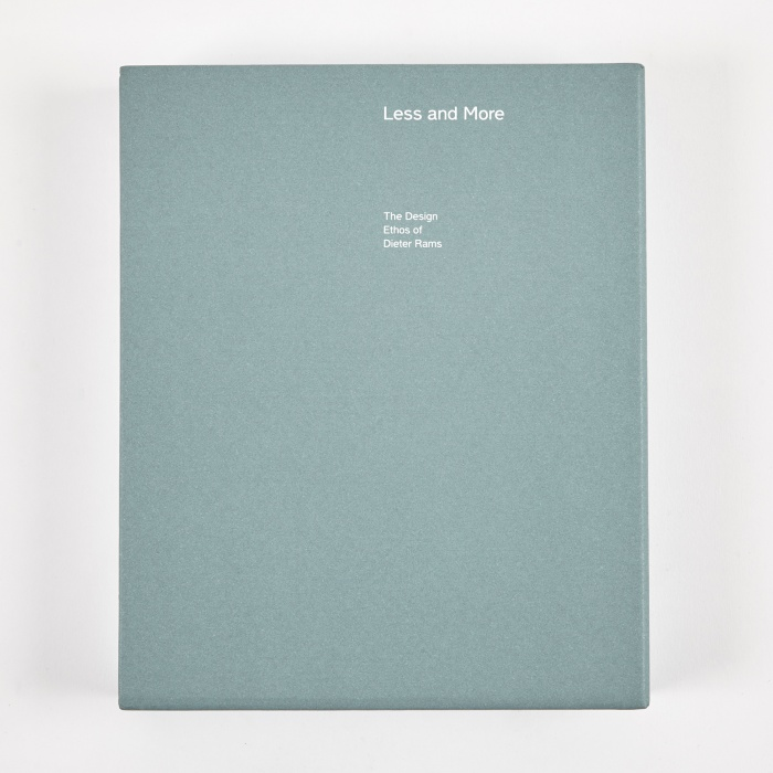 Less and More - The Design Ethos of Dieter Rams (Image 1)