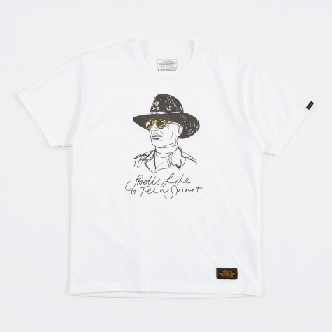 Teen Spirit T-Shirt - White
