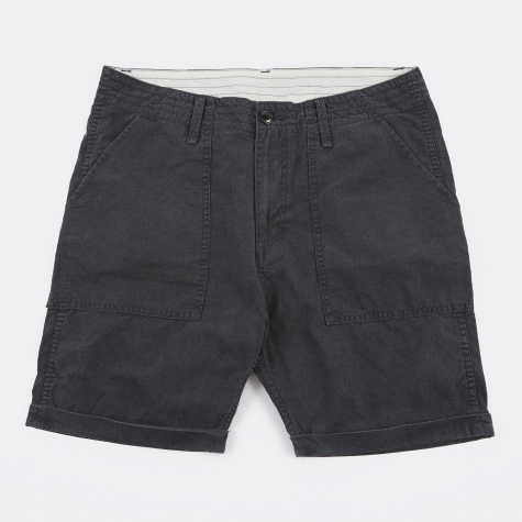 Baker Shorts - Black