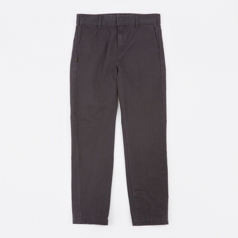 Kendall Narrow Trousers - Charcoal