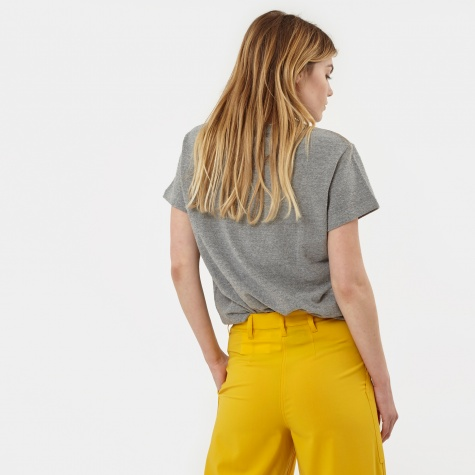 Jane Relax T-Shirt - Grey
