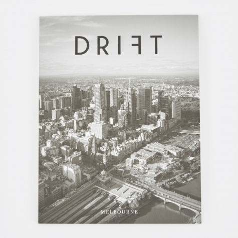 Drift Magazine Volume 5: Melbourne