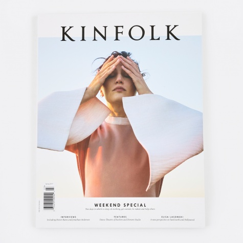 Kinfolk - Volume Twenty-Three