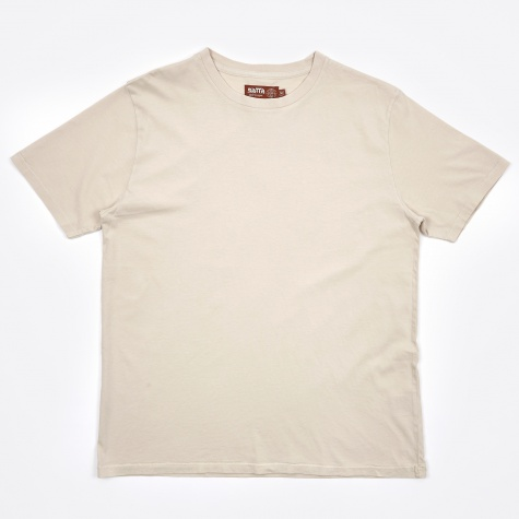 Basic Organic T-Shirt - Calico