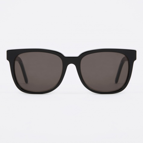 People Sunglasses - Black