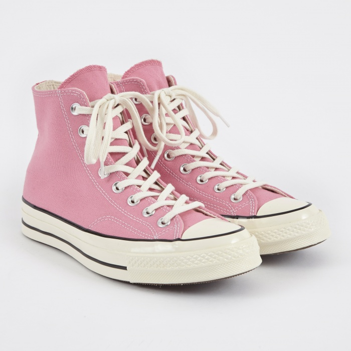Converse Chuck Taylor All Star 70 - Chateau Rose/Black/Egret (Image 1)
