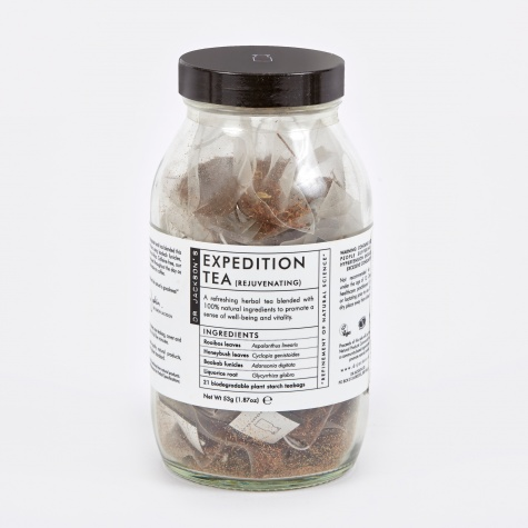 Herbal Tea - Expedition (Bagged)