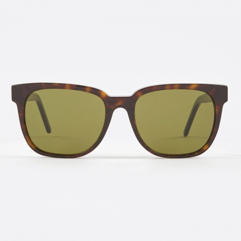 People Sunglasses - 3627 Green