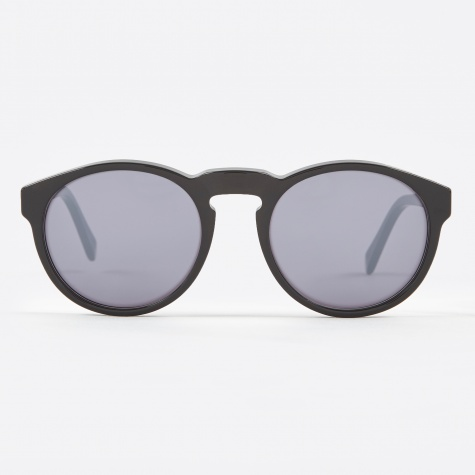 Paloma Sunglasses - Opaco Black