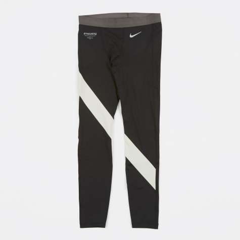 M Dry Tight Colour Block - Black/LtBo