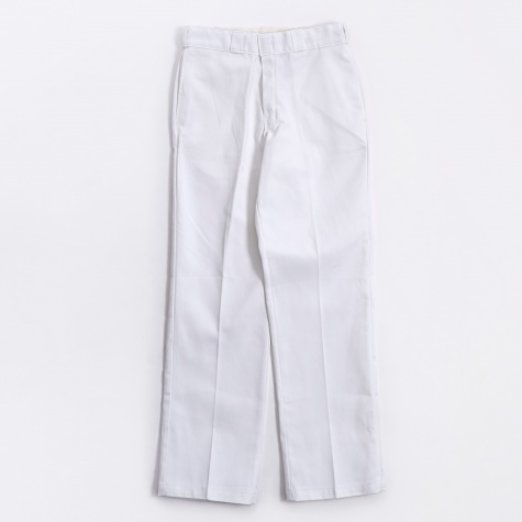Original Work Trousers - White