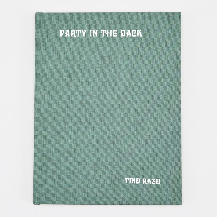 Party In The Back - Tino Razo (Image 1)