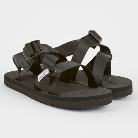 CHIN2 Sandal - Black