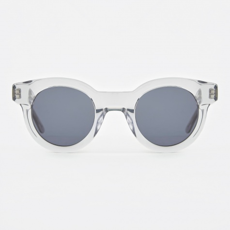 Edie Sunglasses - Clear Water
