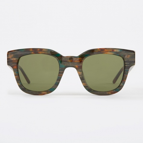 Liv Sunglasses - Herringbone Tiger