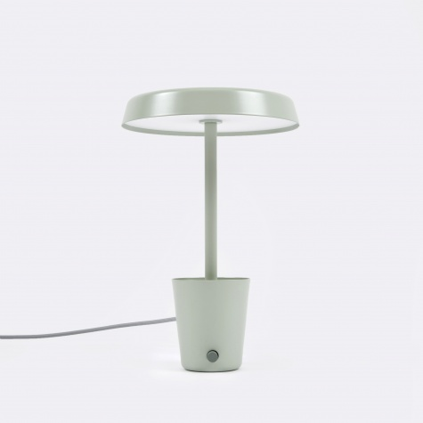 Cup Lamp - Mint