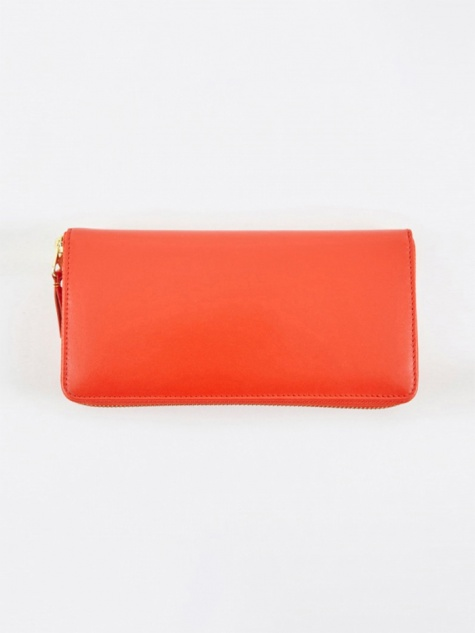 Classic Leather L - (SA0110) - Orange