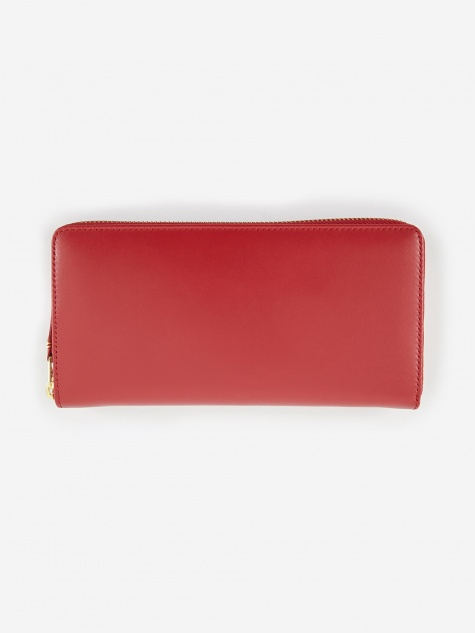 Classic Leather L  (SA0110) - Red