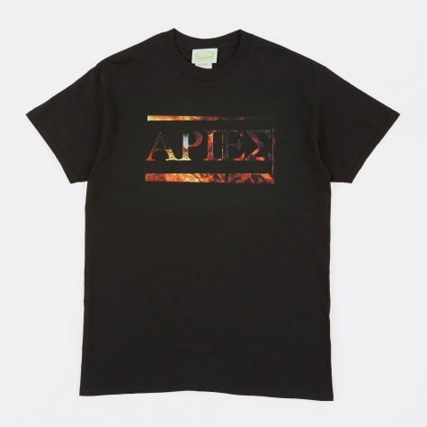 Mens Apiez T-Shirt - Black