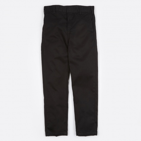 Kendall Narrow Pant - Black