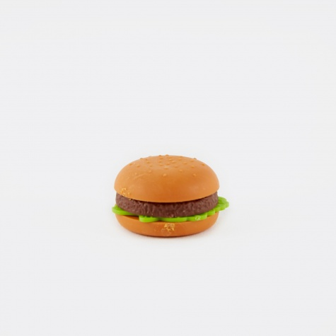Eraser - Hamburger