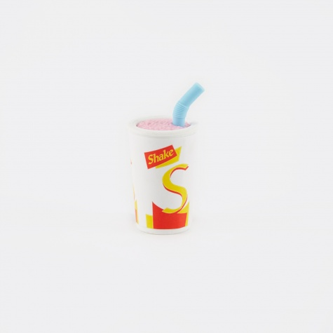 Eraser - Milkshake Strawberry