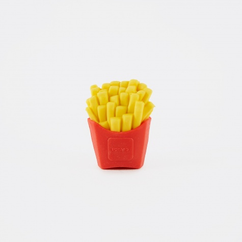 Eraser - French Fries