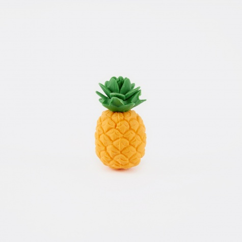 Eraser - Pineapple
