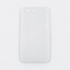 Native Union CLIC Air iPhone 7 Case - Clear