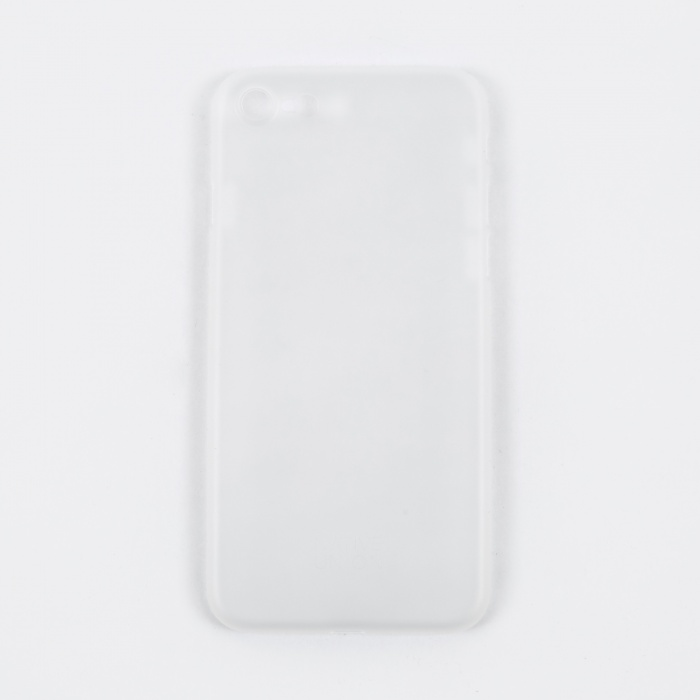 Native Union CLIC Air iPhone 7 Case - Clear (Image 1)