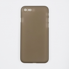 Native Union CLIC Air iPhone 7 Case - Smoke