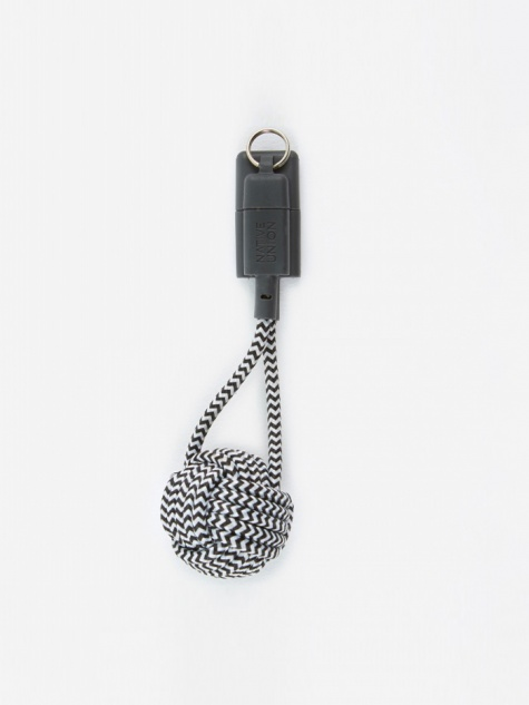 KEY Lightning-to-USB Cable - Zebra KV