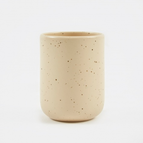 LAND Mug Large - Eggshell