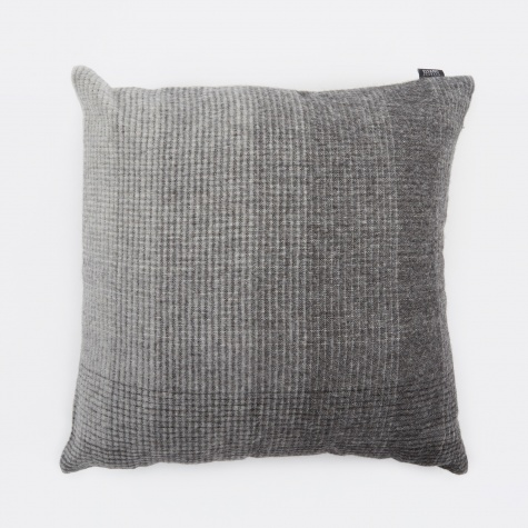 Horizon Cushion With FIlling - Grey