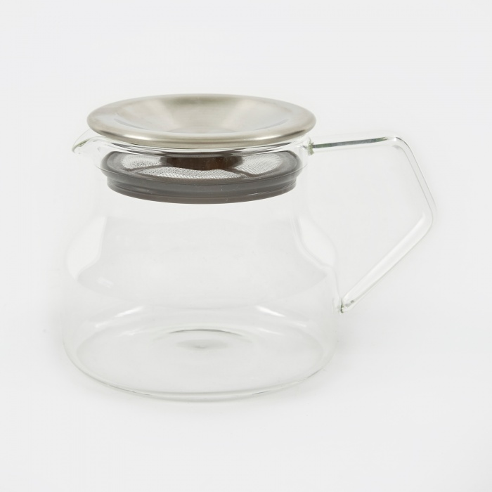 Kinto CAST Teapot - 450ml (Image 1)
