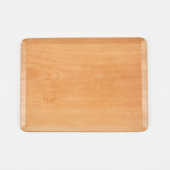 Kinto Place Mat Birch - 270x200mm (Image 1)