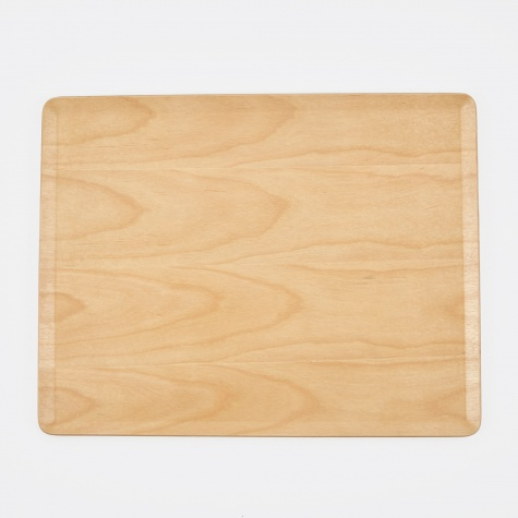 Place Mat Birch - 360x280mm